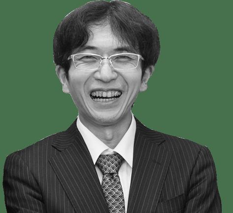 杉本伸次 システム開発事業部 部長